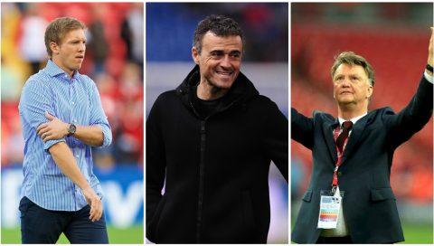 TOP 5 ứng cử viên sáng giá sẽ thay thế Carlo Ancelotti tiếp quản Bayern Munich