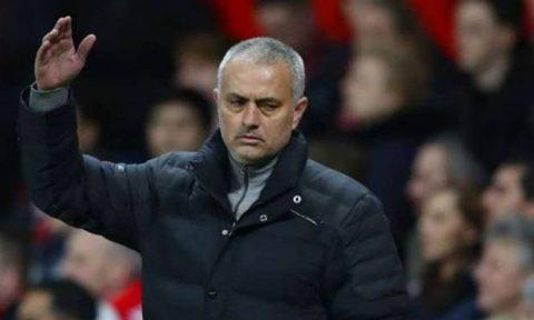 Mourinho bất ngờ lên tiếng phản đối Cúp Liên đoàn Anh