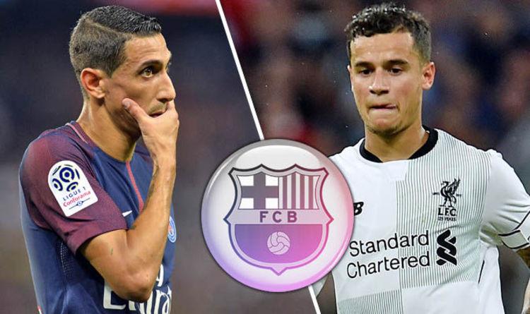 Không Coutinho, không Mahrez cũng chẳng Di Maria, chủ tịch Barrca lại khiến các Cules dậy sóng