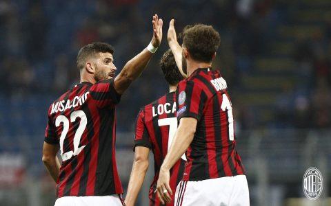 Ghi bàn ở những giây cuối cùng, Milan giành chiến thắng ú tim ở San Siro
