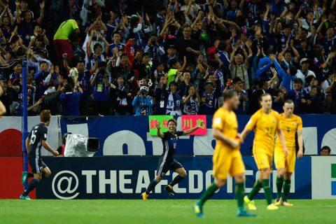 Xác định đội bóng thứ 2 của châu Á chính thức có vé đến Nga tham dự World Cup mùa hè sang năm