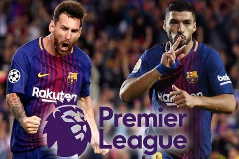 Xứ Catalan độc lập, Messi và các đồng đội rời La Liga đến Premier League thi đấu!