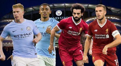 Man City vs Liverpool, 18h30 ngày 09/09: Thiêu rụi Etihad