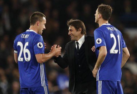 Cực choáng với số cầu thủ chia tay Chelsea ở kỳ chuyển nhượng Hè 2017