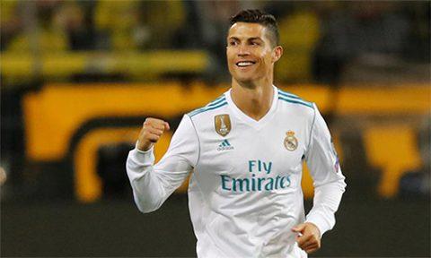 """Những con số cực ấn tượng của """"siêu nhân"""" Ronaldo sau 400 trận khoác áo Real Madrid"""