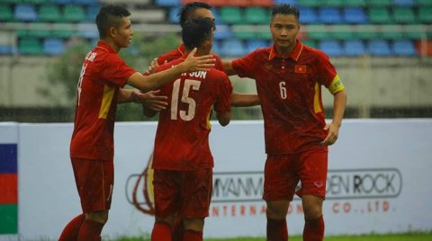 U18 Việt Nam vs U18 Philippines, 15h30 ngày 9/9: Nối dài mạch thắng