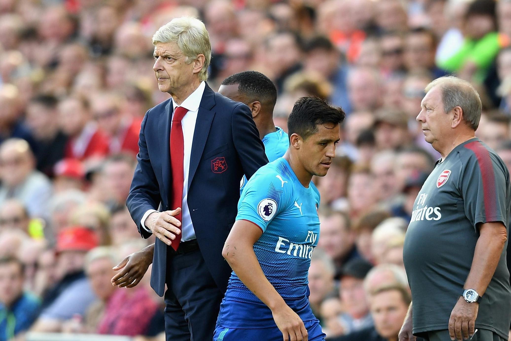 """XÁC NHẬN: Đào tẩu bất thành, Sanchez tuyên bố """"cạch mặt"""" Wenger, không muốn thi đấu một phút nào nữa cho Arsenal"""