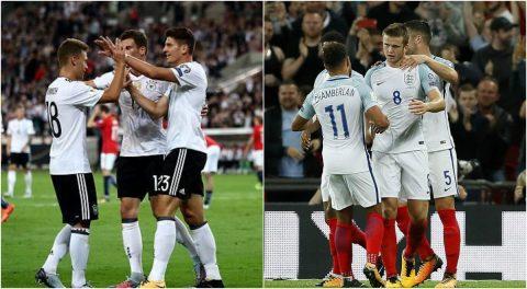 Tổng hợp vòng loại World Cup châu Âu ngày 4/9: Tạm biệt CH Séc, căng thẳng vé play-off