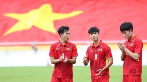 Khi bóng đá Thái Lan ước ao một lần được như… Việt Nam