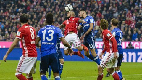 Schalke 04 vs Bayern Munich, 01h30 ngày 20/9: Nỗi ám ảnh Hùm xám
