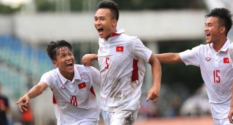 Bách chiến bách thắng tại vòng bảng, U18 Việt Nam vẫn đứng trước nguy cơ lớn bị loại