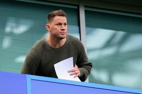 """CHÙM ẢNH: Dàn khách VIP """"tề tựu"""" ở Stamford Bridge chứng kiến Chelsea và Arsenal cầm chân nhau"""