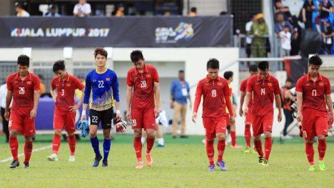 Kể xấu bóng đá SEA Games 29, báo quốc tế chọn Việt Nam làm… điểm nhấn
