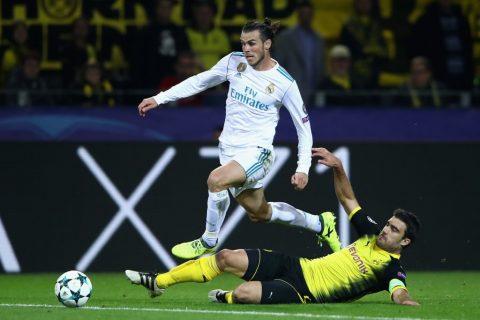 """Đã đến lúc người Real ngừng la ó Bale, không chỉ vì """"siêu phẩm"""" trước Dortmund"""