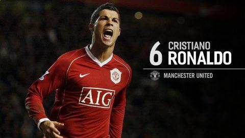 Man Utd thống trị bản danh sách 25 cầu thủ vĩ đại nhất kỷ nguyên Premier League
