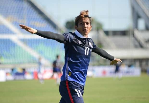 Triệu tập sao đá J-League 3, Campuchia tự tin thách đấu ĐT Việt Nam
