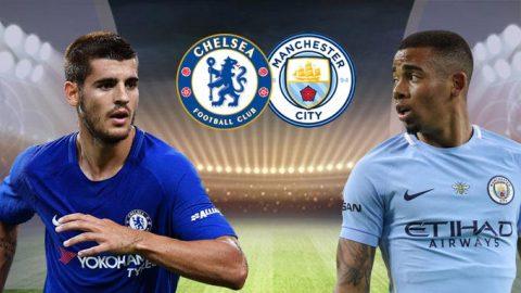Chelsea vs Man City, 23h30 ngày 30/9: Bản lĩnh của nhà Vua