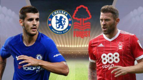 Chelsea vs Nottingham Forest, 01h45 ngày 21/9: Chuẩn bị trước cơn bão