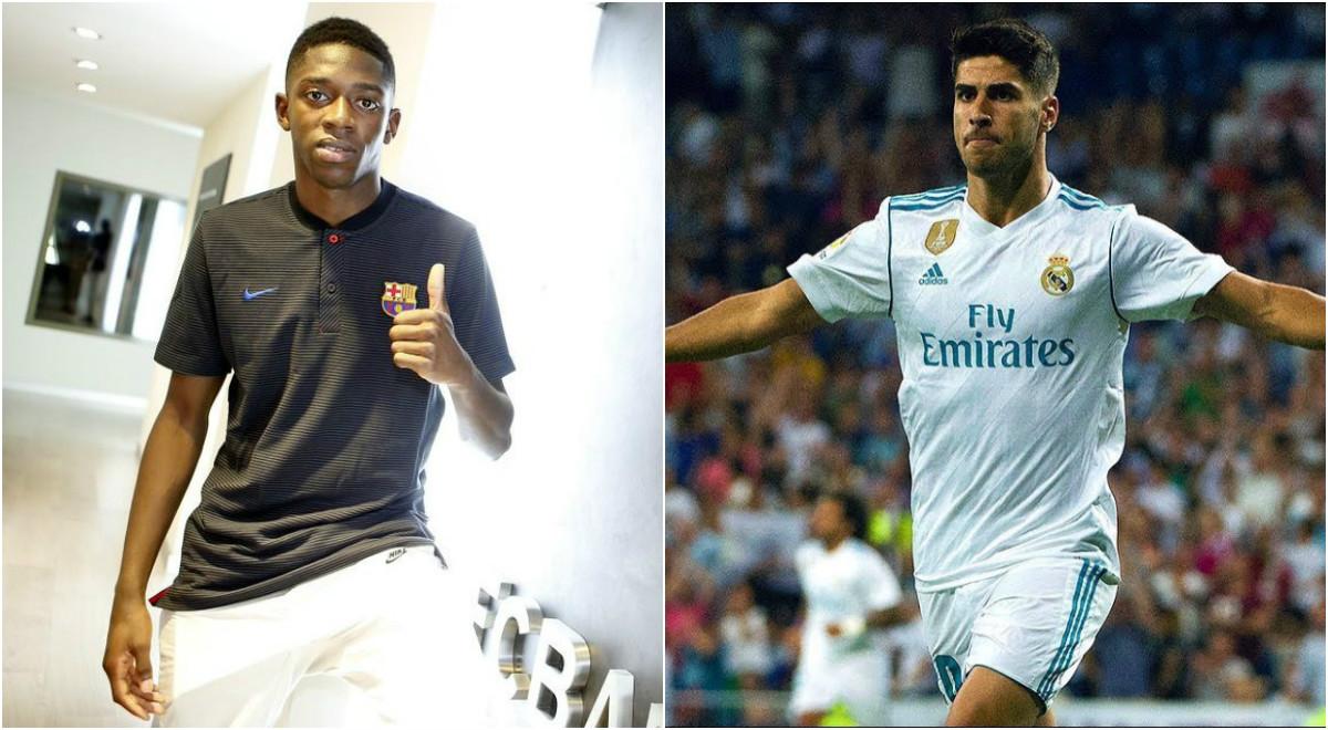 Không Neymar, La Liga vẫn cực thu hút nhờ dàn sao trẻ