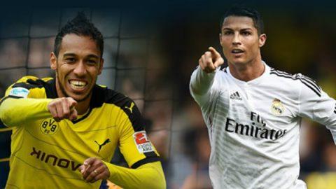 Dự đoán lượt 2 vòng bảng Champions League: PSG khuất phục Bayern, Dortmund chia điểm Real