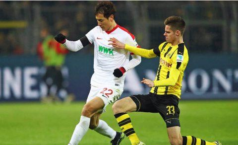 Augsburg vs Dortmund, 20h30 ngày 30/9: Miếng mồi ngon ăn