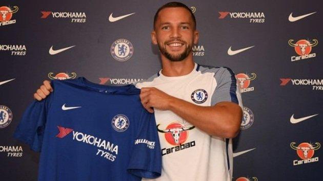Cựu sao Man United CHÍNH THỨC gia nhập Chelsea với giá khủng