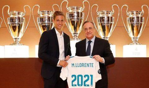 Real Madrid chính thức trói chân thêm một ngôi sao