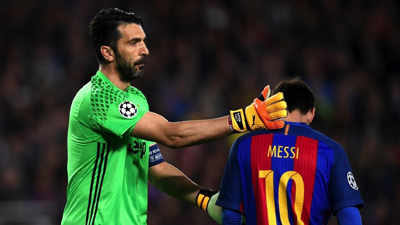 Những trận đấu vòng bảng được mong chờ nhất Champions League 2017/18