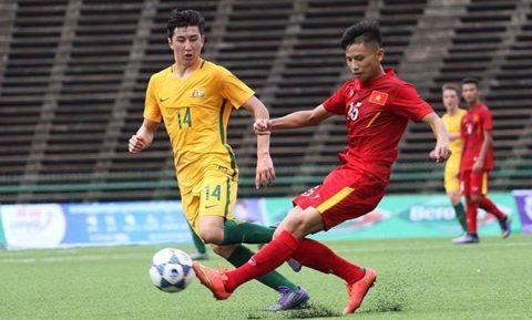 Cánh cửa nào cho Việt Nam tại giải vô địch U16 châu Á 2018?