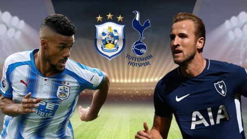 Huddersfield vs Tottenham, 18h30 ngày 30/9: Gà trống gáy vang