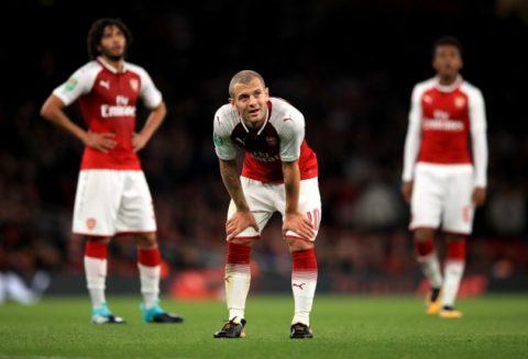 Lại bị từ chối gia hạn hợp đồng, Arsenal chuẩn bị mất trắng thêm ngôi sao