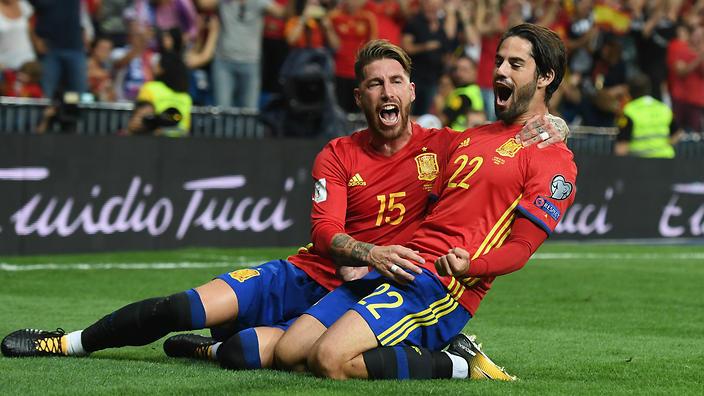 Tổng hợp vòng loại World Cup châu Âu 2/9: Bảng G định đoạt, Wales thắp lại hy vọng