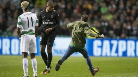 """Để CĐV """"cả gan"""" hành hung Mbappe, chủ nhà Celtic đối diện án phạt nặng từ UEFA"""