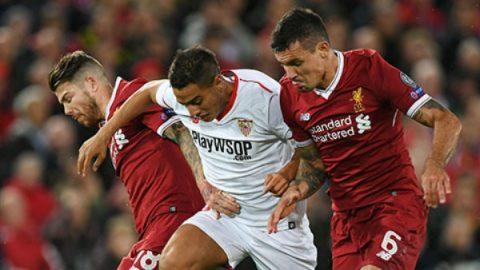 Huyền thoại MU chỉ đích danh 2 cái tên không đủ trình đá cho Liverpool