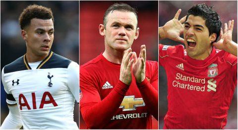 Điểm mặt 10 thương vụ vào phút chót thành công nhất lịch sử Premier League