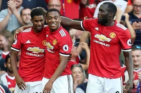 Man Utd vs Crystal Palace, 21h00 ngày 30/9: Chiến thắng thứ 10 liên tiếp