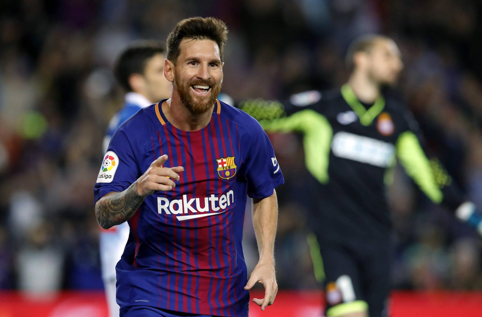 Dấu hiệu cho thấy Barca sẽ truất ngôi Real dù mùa giải mới chỉ vừa bắt đầu