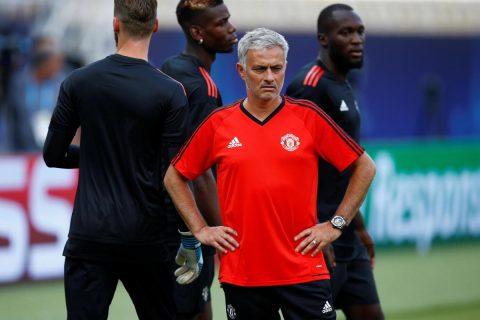 Tin HOT M.U 30/09: Mourinho hé lộ cái tên duy nhất không được phép nghỉ ngơi ở M.U