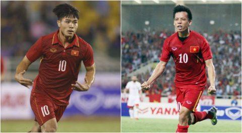 Đội tuyển Việt Nam: Trẻ hay nhưng già lại… rất gân