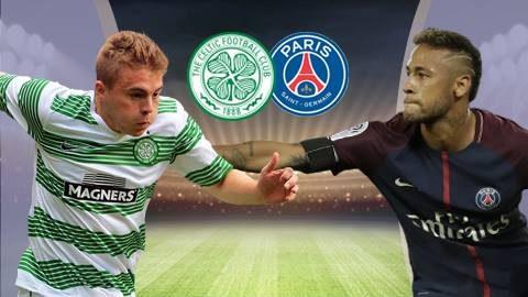 Celtic vs PSG, 01h45 ngày 13/9: Tam tấu M-N-C phô trương sức mạnh