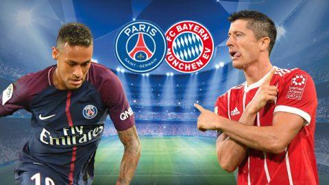 PSG vs Bayern, 01h45 ngày 28/9: Nỗi lo rạn nứt