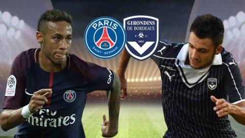 PSG vs Bordeaux, 22h00 ngày 30/9: Hậu trường ổn thỏa, tăng tốc được chưa?