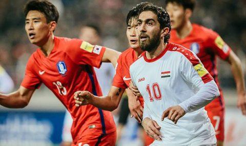 Kịch bản nào cho vòng đấu định đoạt vé dự World Cup 2018 khu vực châu Á: Hàn Quốc nguy cơ tuột vé