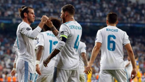 Những điều bạn có thể bỏ lỡ tại lượt trận mở màn vòng bảng Champions League