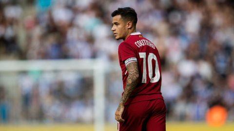 """Bất lực ngày cuối chuyển nhượng, Barca CHÍNH THỨC """"giương cờ trắng"""" vụ Coutinho"""