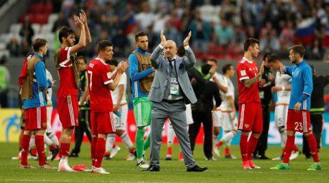 Vòng loại World Cup 2018 khu vực châu Âu sau lượt trận thứ 8: Cuộc đua giành vé ngày càng khốc liệt