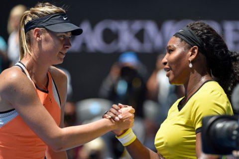 """Maria Sharapova: """"Serena ghét tôi vì tôi chứng kiến cô ta khóc"""""""