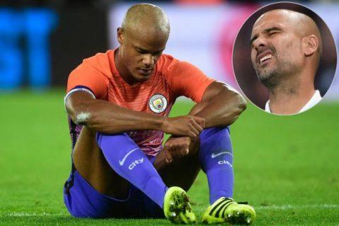 """Không muốn tiếp tục nuôi báo cô, Pep Guardiola tính """"tống khứ"""" thủ quân Man City"""