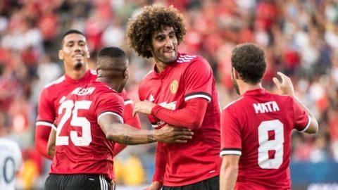 """Man Utd mất hàng loạt trụ cột trong chuyến làm khách """"lành ít dữ nhiều"""" trên đất Nga"""
