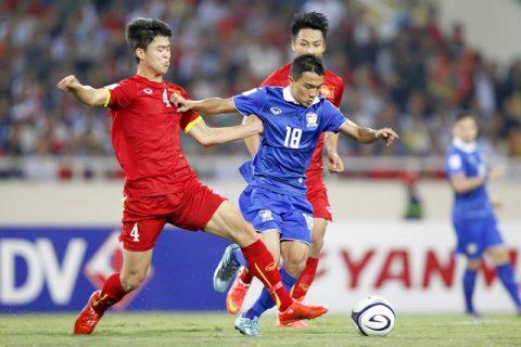 CHÍNH THỨC: AFF Cup 2018 thay đổi thể thức cực dị, Việt Nam đá 2 trận sân khách, tránh Thái Lan ở vòng bảng